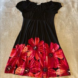 Women's Flower Dress